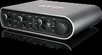 M-box mini
